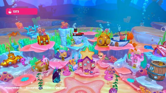 Fantasy Friends: Under The Sea Torrent Download