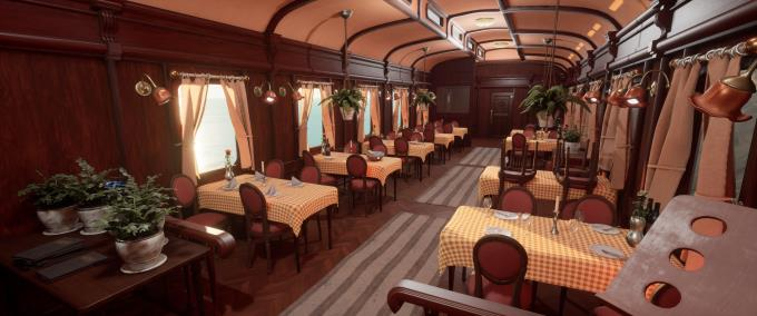 First Class Escape: The Train of Thought Torrent Download