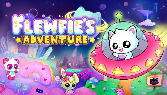 Flewfie's Adventure Free Download
