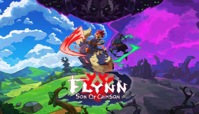 Flynn: Son of Crimson Free Download