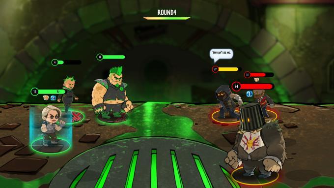 Gamedev Beatdown Torrent Download