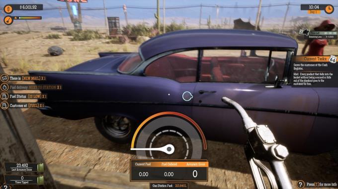 Gas Station Simulator Torrent Download