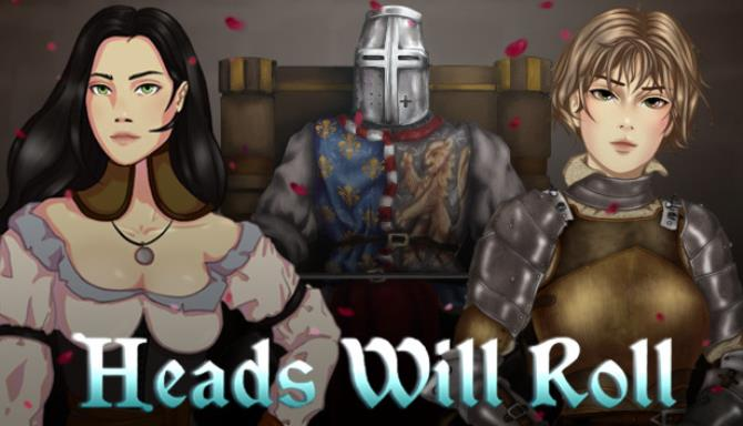Heads Will Roll free download