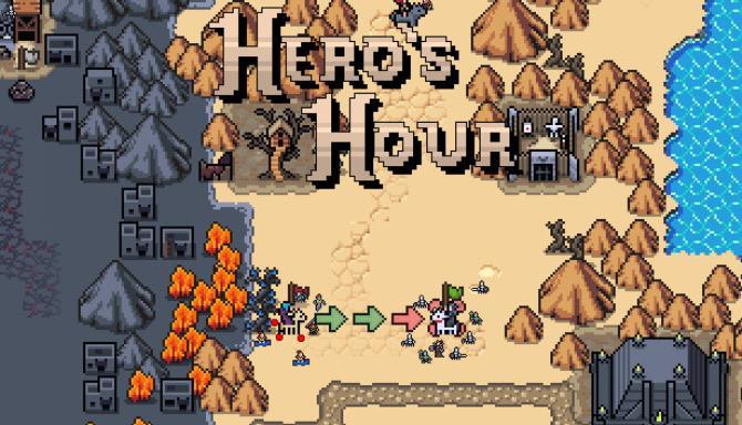 Hero's Hour Free Download