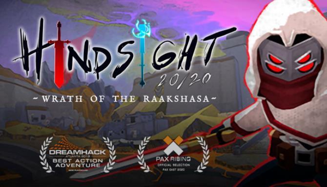 Hindsight 20/20 – Wrath of the Raakshasa free download
