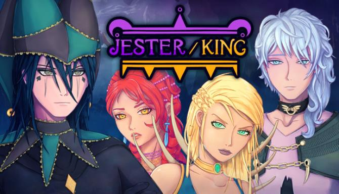 Jester / King Free Download