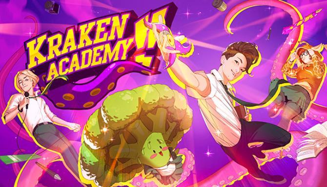 Kraken Academy!! free download