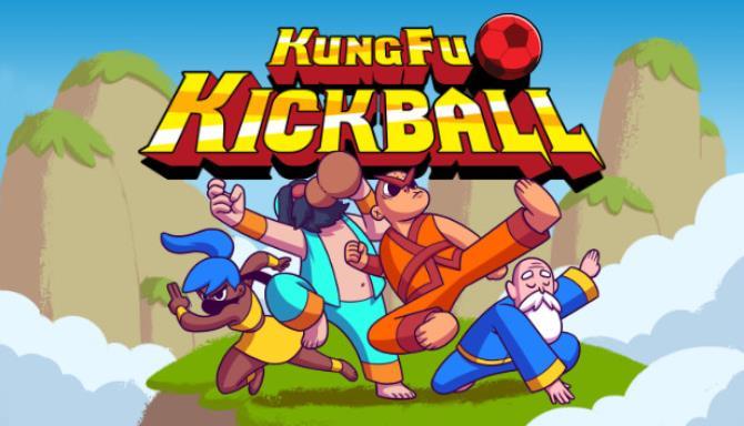 KungFu Kickball Free Download