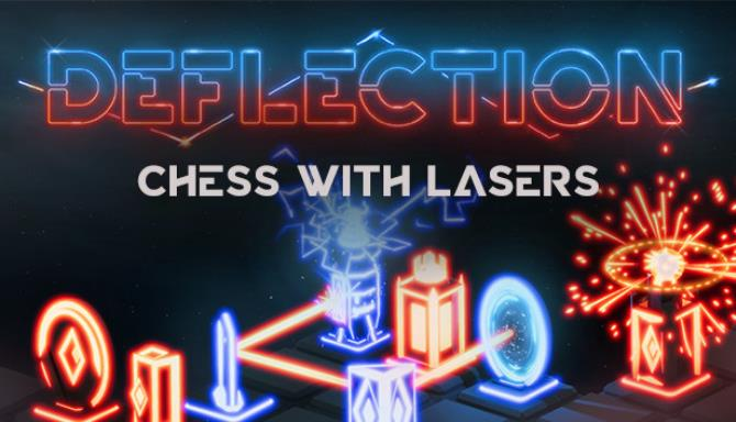 LASER CHESS: Deflection Free Download