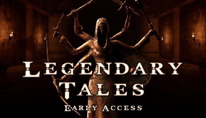 Legendary Tales free download