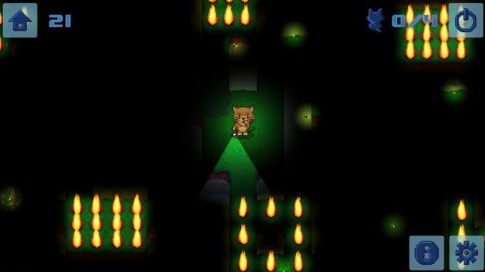 Lost Kittens: Maze Garden PC Crack