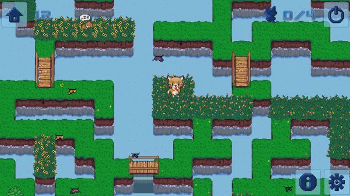 Lost Kittens: Maze Garden Torrent Download