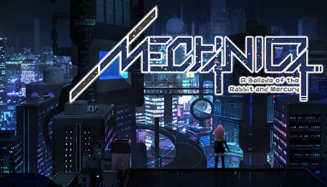 MECHANICA: A Ballad of the Rabbit and Mercury Free Download