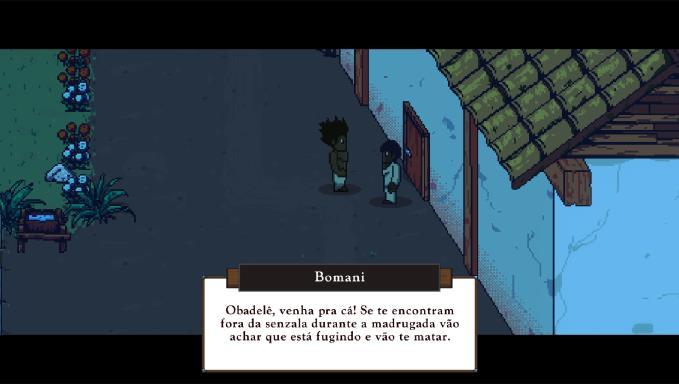 Mandinga - A Tale of Banzo PC Crack