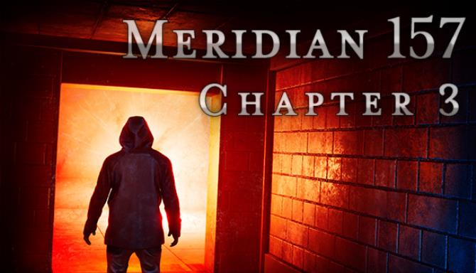 Meridian 157: Chapter 3 free download
