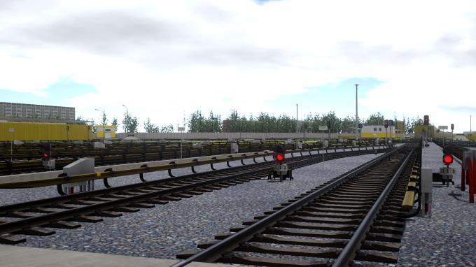 Metro Simulator Torrent Download