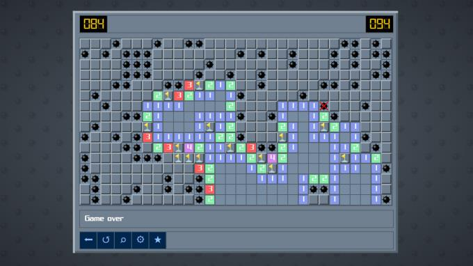 Minesweeper Ultimate PC Crack