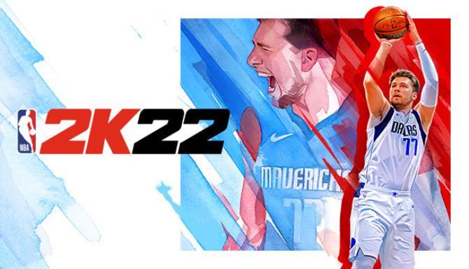 NBA 2K22 free download