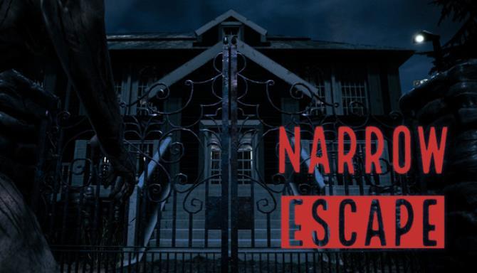 Narrow Escape Free Download