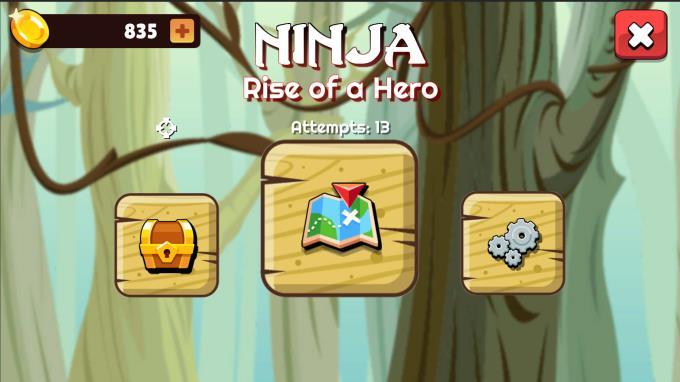 Ninja: Rise of a Hero Torrent Download
