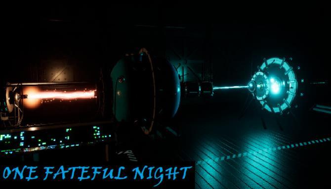 One Fateful Night Free Download