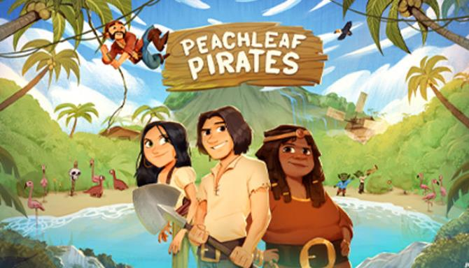 Peachleaf Pirates Free Download