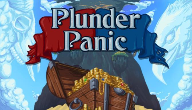 Plunder Panic Free Download