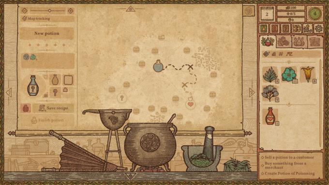 Potion Craft: Alchemist Simulator Torrent Download