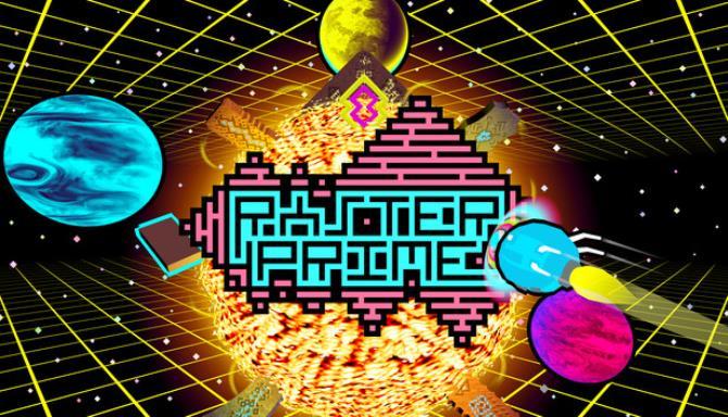 Raster Prime [REMIX] Free Download