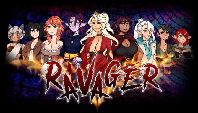 Ravager free download