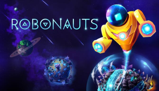 Robonauts free download