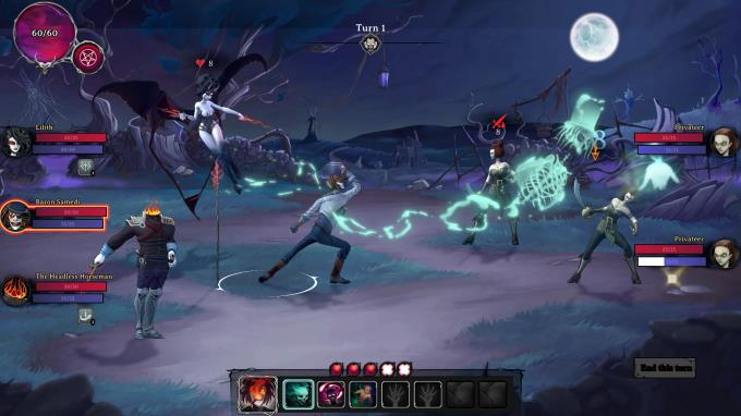 Rogue Lords Torrent Download