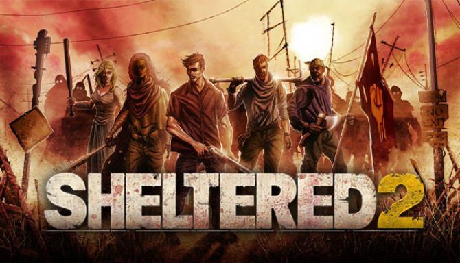 Sheltered 2 Free Download