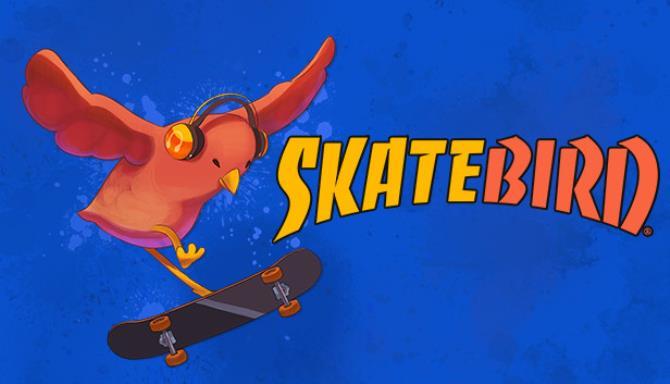 SkateBIRD Free Download (v1.0.1)