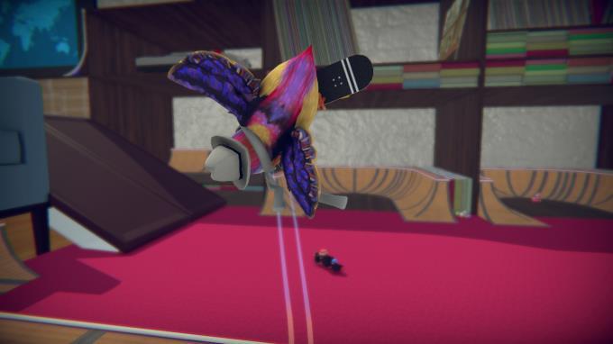 SkateBIRD Torrent Download