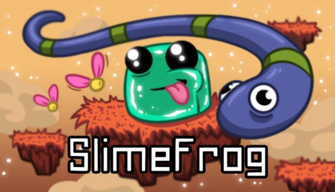 Slimefrog Free Download