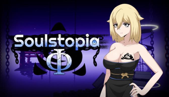 Soulstopia -PHI- Free Download