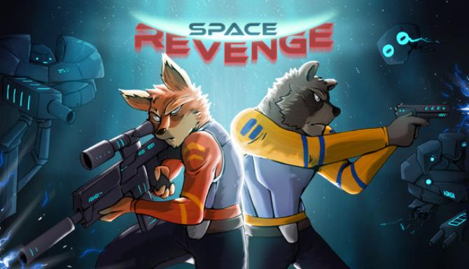Space Revenge Free Download