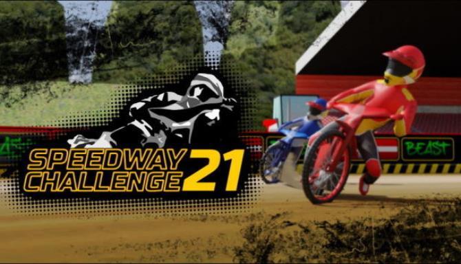 Speedway Challenge 2021 Free Download