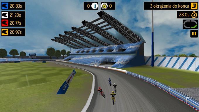 Speedway Challenge 2021 PC Crack