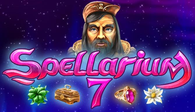 Spellarium 7 - Match 3 Puzzle Free Download