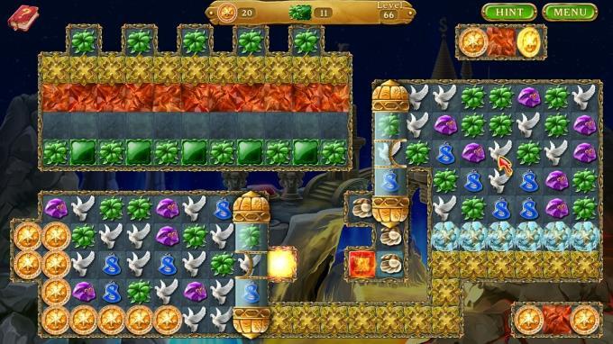 Spellarium 7 - Match 3 Puzzle Torrent Download