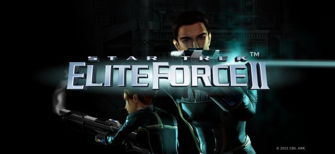 Star Trek: Elite Force II Free Download