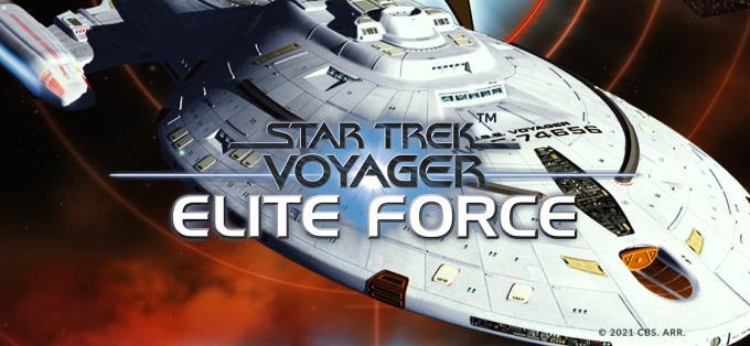 Star Trek: Voyager - Elite Force Free Download
