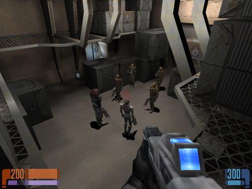 Star Trek: Voyager - Elite Force PC Crack