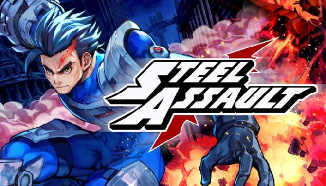 Steel Assault Free Download