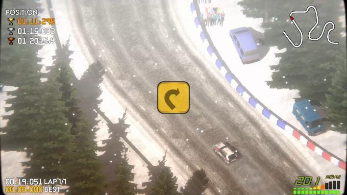 Super Woden GP PC Crack