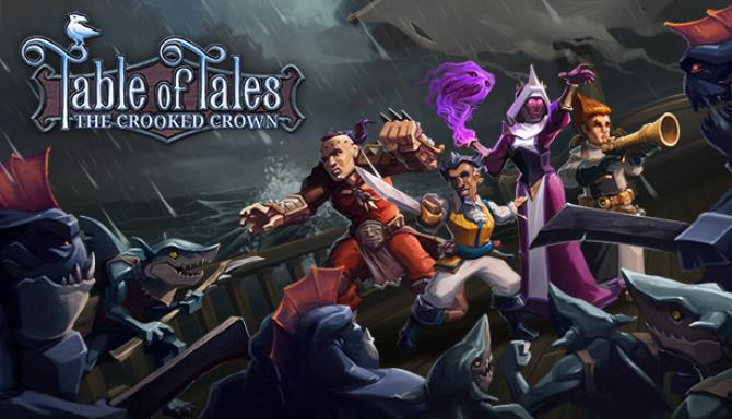 Table of Tales: The Crooked Crown Free Download