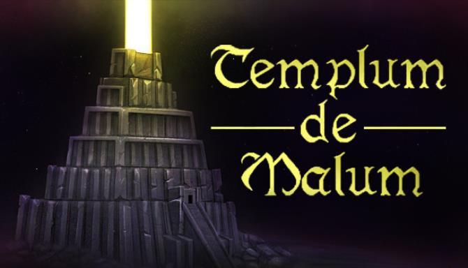Templum de Malum free download