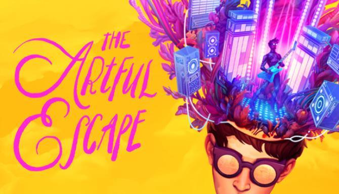 The Artful Escape free download
